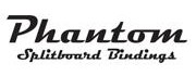 Phantom Splitboard Bindings